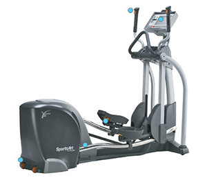 Sports Art E880 Eliptical